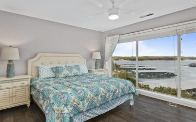 Regatta Bay Condo with Gorgeous Waterfront View!
